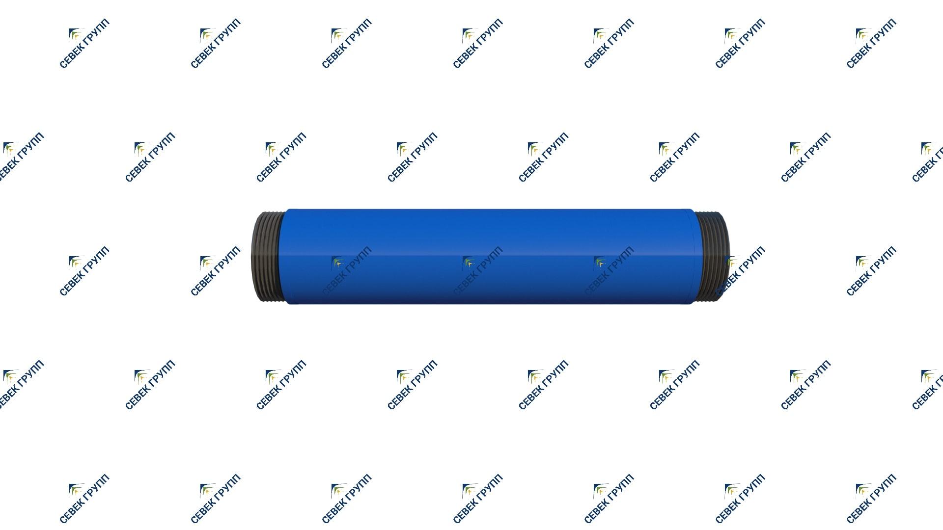 ТО-167-43-01 Труба Ду50