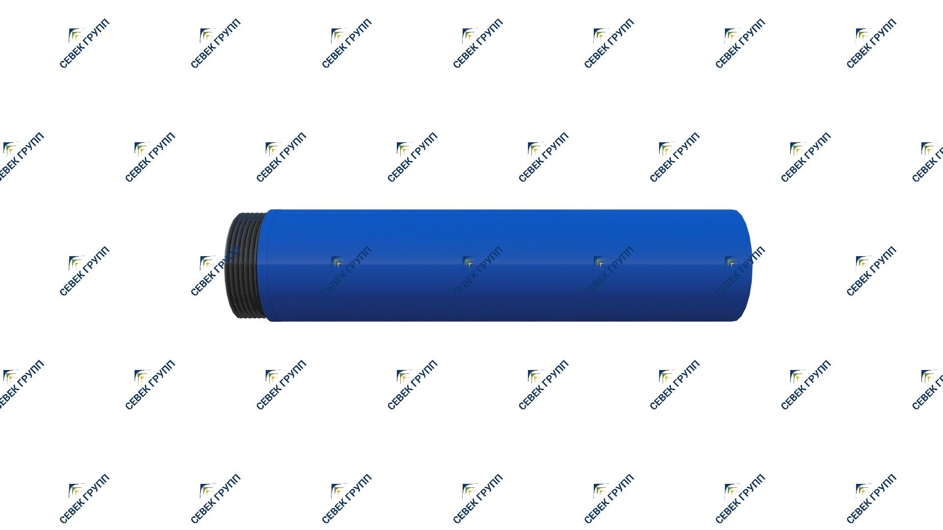 ТО-167-45-01 Труба Ду50