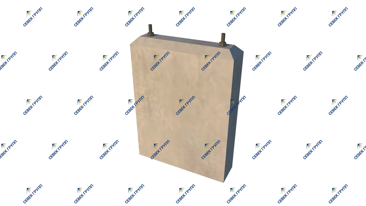 Основание под трансформаторные и релейные ящики 13270-00-00 СБ
