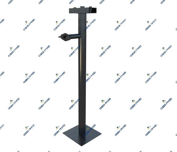 16908-01-00 СБ (фундамент тип I для карликового светофора)