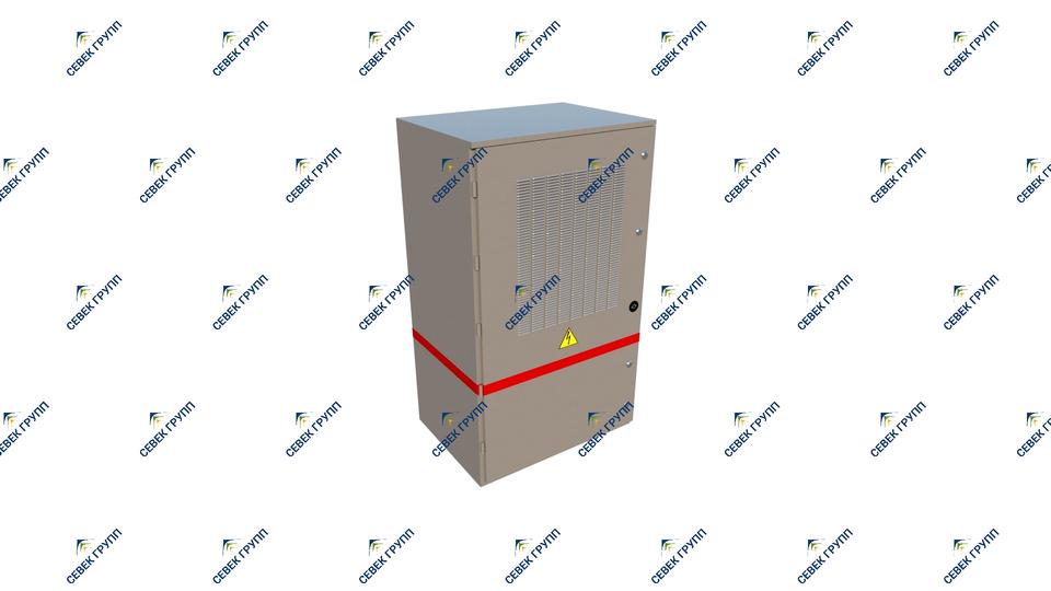 Шкафы управления электрообогревом стрелочных переводов
